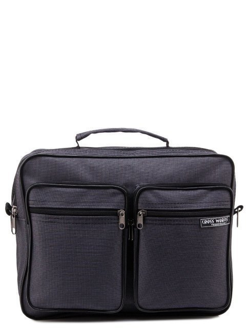 Серая сумка классическая S.Lavia - 899.00 руб