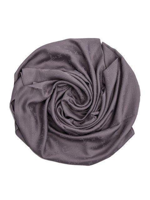 Серый платок Палантин - 770.00 руб
