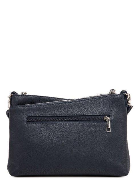 Синяя сумка планшет S.Lavia (Славия) - артикул: 798 99 70 - ракурс 3