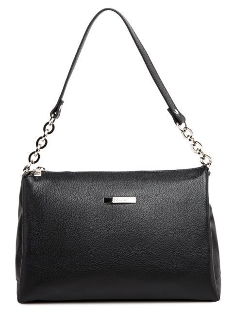 Чёрная сумка планшет S.Lavia - 5355.00 руб