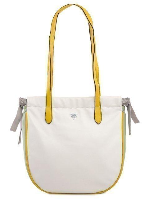 Белая сумка классическая Fabbiano - 3699.00 руб