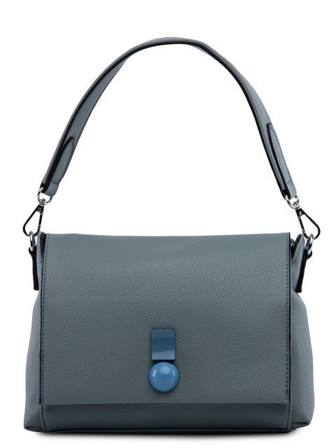 Голубая сумка планшет Fabbiano - 3299.00 руб