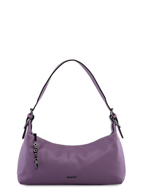 Сиреневая сумка планшет Fabbiano - 3299.00 руб