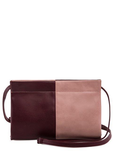 Бордовая сумка планшет S.Lavia - 1539.00 руб