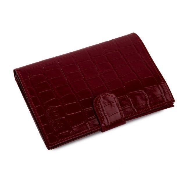 Красная обложка для документов S.Lavia - 999.00 руб