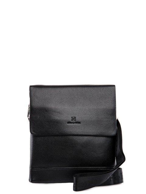 Чёрная сумка планшет Across - 2899.00 руб