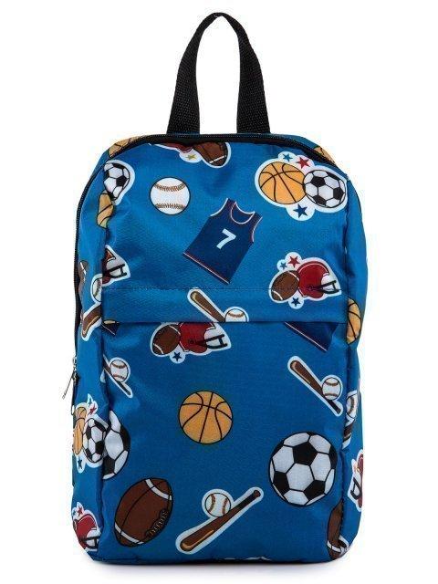 Синий рюкзак ЗФТС - 899.00 руб