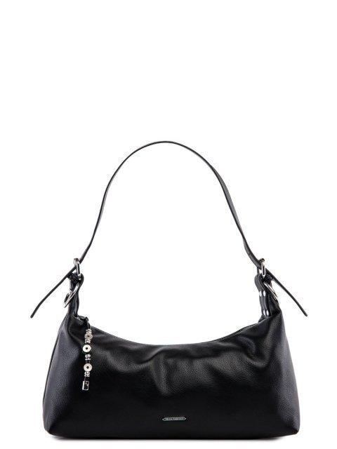 Чёрная сумка планшет Fabbiano - 3299.00 руб
