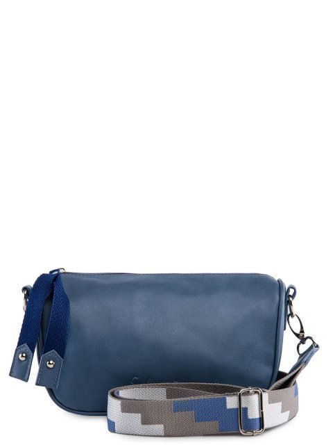 Голубая сумка планшет S.Lavia - 1725.00 руб