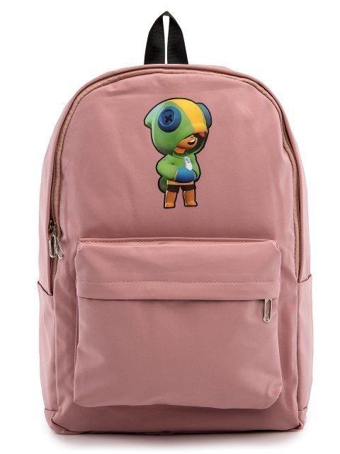 Розовый рюкзак Angelo Bianco - 1299.00 руб