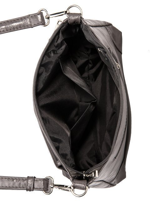 Серая сумка планшет S.Lavia (Славия) - артикул: 1130 99 51 - ракурс 4