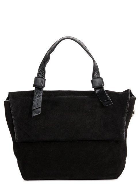 Чёрный портфель Angelo Bianco - 4799.00 руб