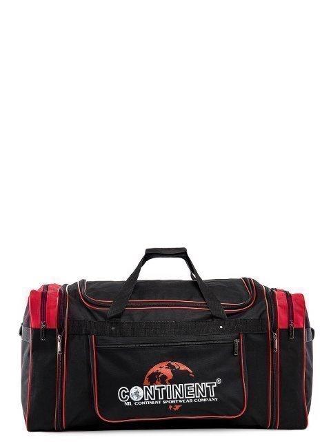 Чёрная дорожная сумка Across - 1699.00 руб