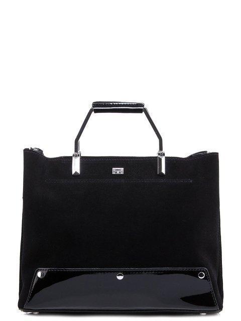 Чёрная сумка классическая Fabbiano - 3349.00 руб