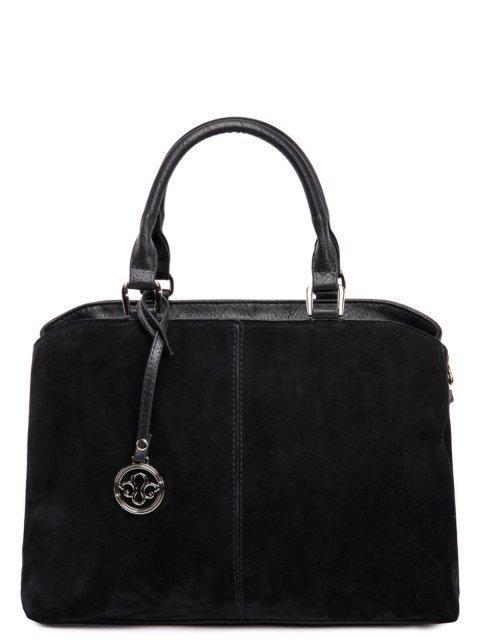 Чёрная сумка классическая S.Lavia - 2589.00 руб