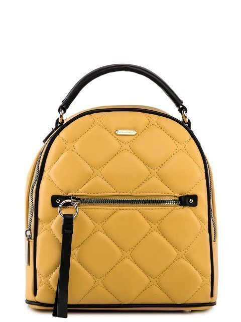 Жёлтый рюкзак David Jones - 2799.00 руб