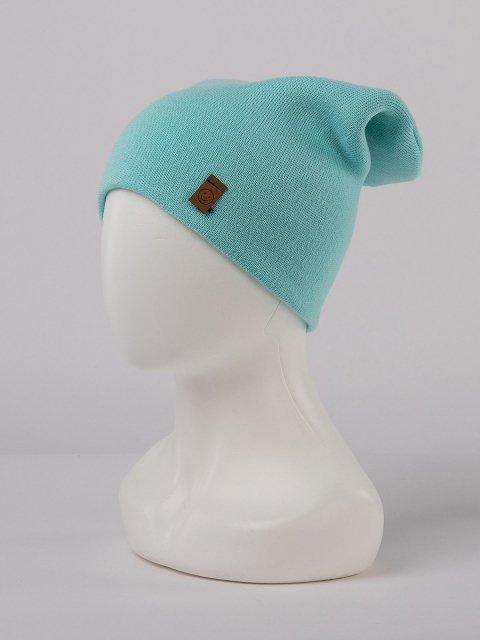 Бирюзовая шапка Gracia - 599.00 руб