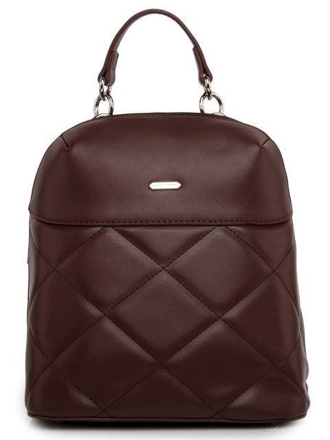 Коричневый рюкзак David Jones - 2799.00 руб