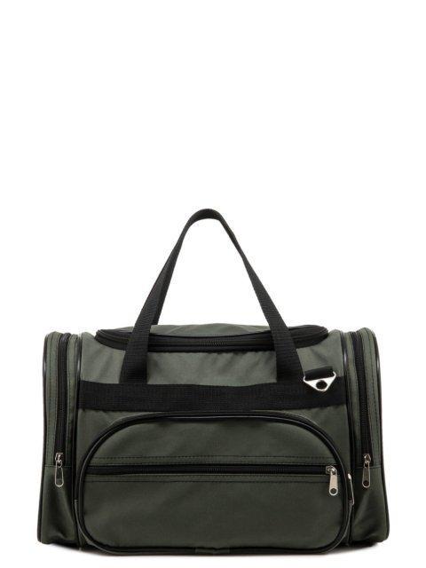 Зелёная дорожная сумка S.Lavia - 979.00 руб