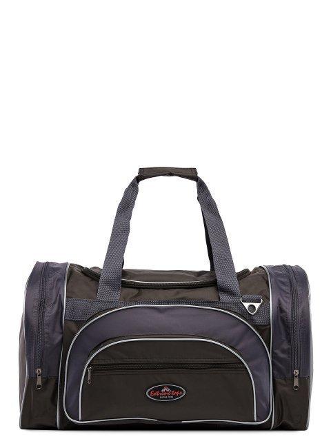 Серая дорожная сумка S.Lavia - 1299.00 руб
