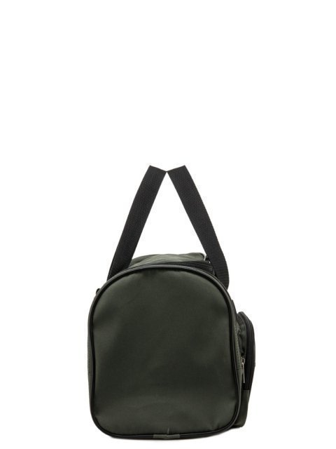 Зелёная дорожная сумка S.Lavia (Славия) - артикул: 00-28 000 35 - ракурс 2