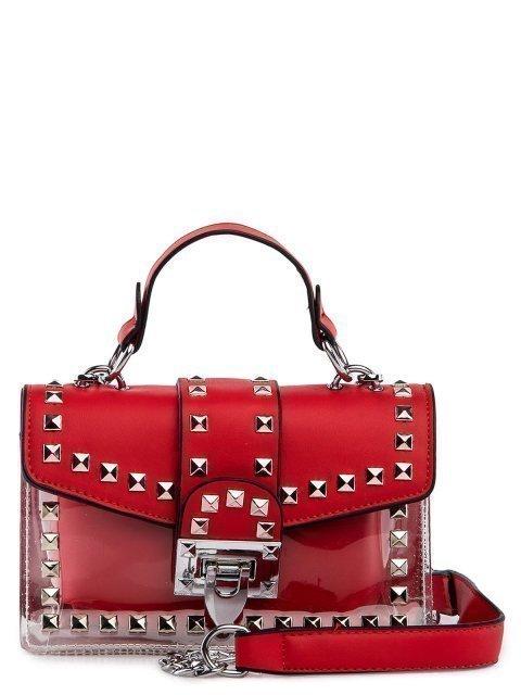 Красный портфель Angelo Bianco - 2099.00 руб