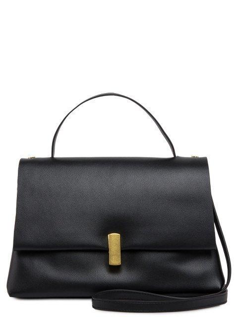 Чёрный портфель Polina - 5397.00 руб