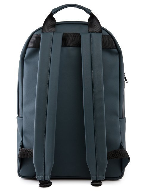 Синий рюкзак S.Lavia (Славия) - артикул: 1239 881 70  - ракурс 3