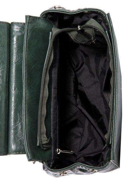 Зелёный рюкзак S.Lavia (Славия) - артикул: 877 048 35 - ракурс 4
