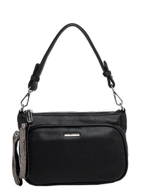 Чёрная сумка планшет Fabbiano - 2799.00 руб