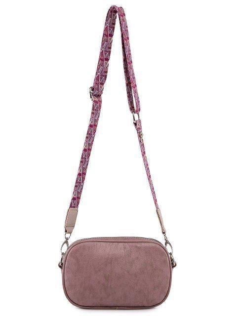 Сиреневая сумка планшет S.Lavia (Славия) - артикул: 1209 601 60.46К Сумка женская - ракурс 4