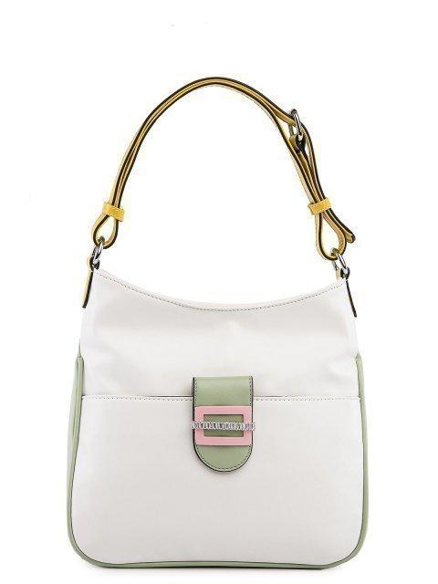 Белая сумка мешок Fabbiano - 3399.00 руб