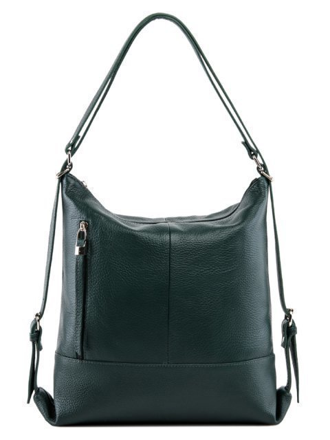 Зелёная сумка мешок S.Lavia - 5249.00 руб