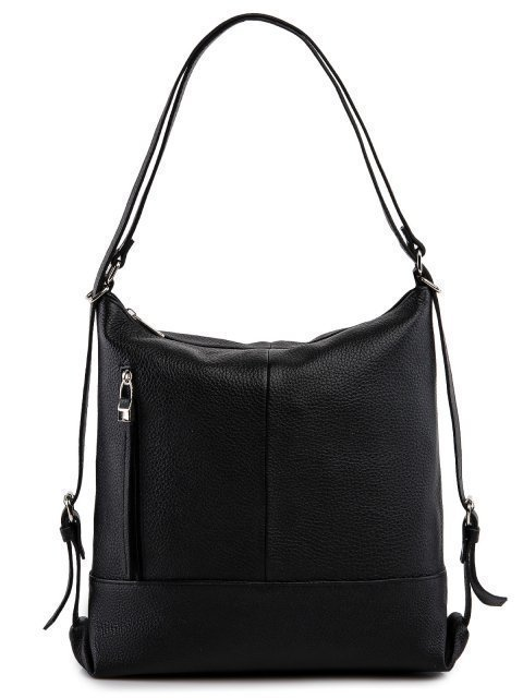 Чёрная сумка мешок S.Lavia - 5249.00 руб