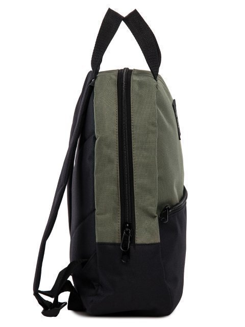 Зелёный рюкзак S.Lavia (Славия) - артикул: 00-76 000 35 - ракурс 2