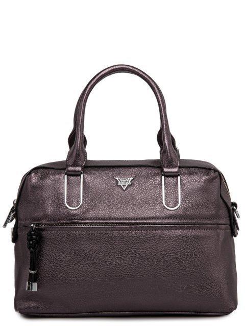 Фиолетовый саквояж Fabbiano - 3399.00 руб