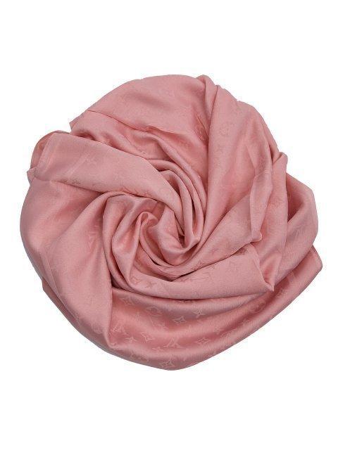 Розовый платок Палантин - 770.00 руб