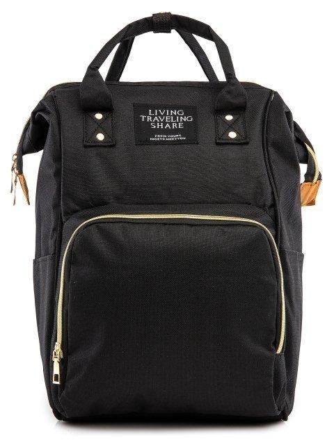 Чёрный рюкзак Angelo Bianco - 1699.00 руб