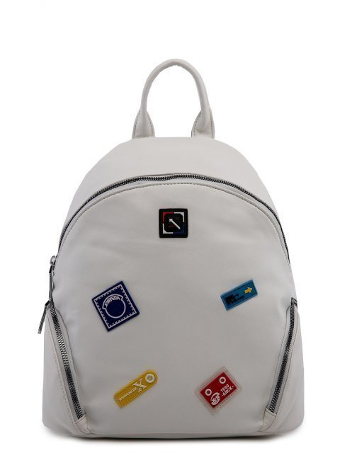 Белый рюкзак Fabbiano - 3399.00 руб