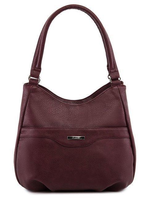 Бордовая сумка классическая S.Lavia - 2239.00 руб