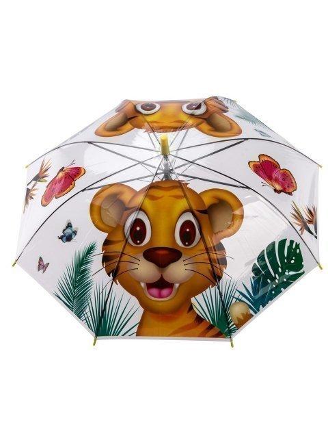 Жёлтый зонт ZITA - 399.00 руб