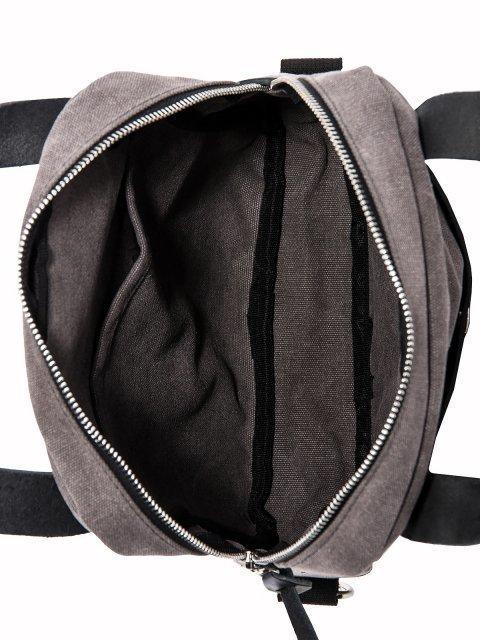 Серая сумка планшет S.Lavia (Славия) - артикул: 01-68 3005 - ракурс 4