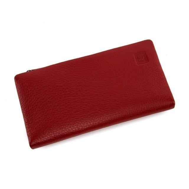 Красное портмоне S.Style - 2656.00 руб