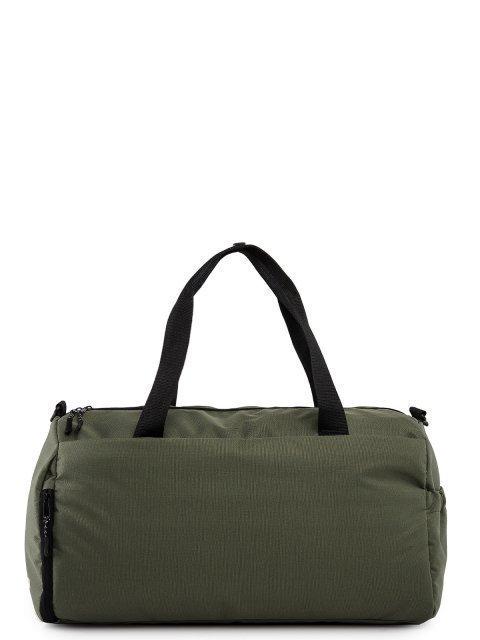Зелёная дорожная сумка S.Lavia - 1539.00 руб
