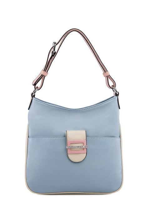 Голубая сумка мешок Fabbiano - 3399.00 руб