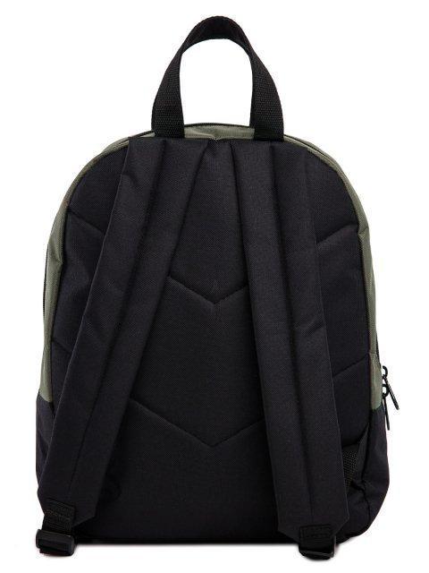 Зелёный рюкзак S.Lavia (Славия) - артикул: 00-76 000 35 - ракурс 3