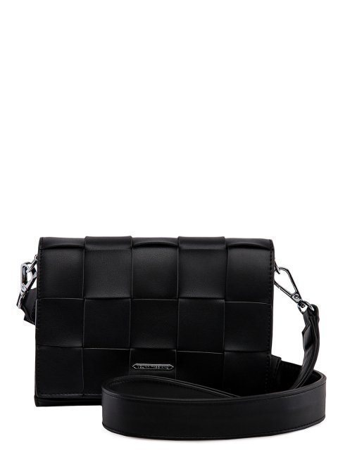 Чёрная сумка планшет Fabbiano - 2999.00 руб