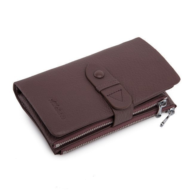 Сиреневое портмоне Barez - 2690.00 руб