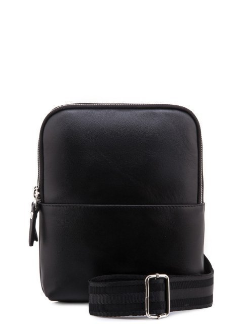 Чёрная сумка планшет S.Lavia - 3421.00 руб
