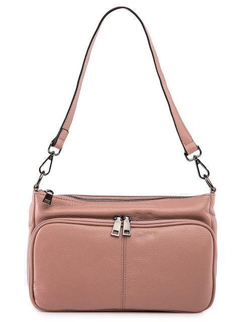 Розовая сумка планшет Polina - 3199.00 руб